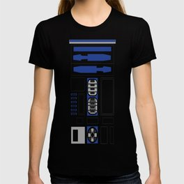 R2-D2 Uniform T-shirt