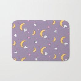 Usagi Tsukino Sheet Duvet - Sailor Moon Bunnies Bath Mat