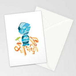 Superstylin Stationery Cards