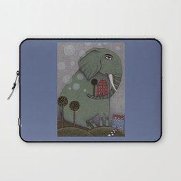 It's an Elephant! Laptop Sleeve