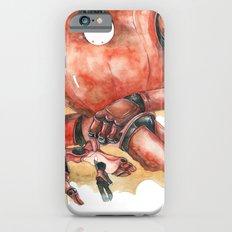 Moonbot #1: Red Slim Case iPhone 6s