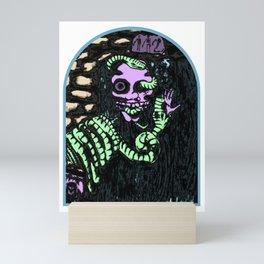 112 Mini Art Print