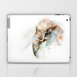 Wild in Samburu . . . Elephant Laptop & iPad Skin