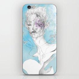 sh3 b@ng iPhone Skin