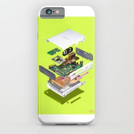 Assembly Required 9 iPhone Case