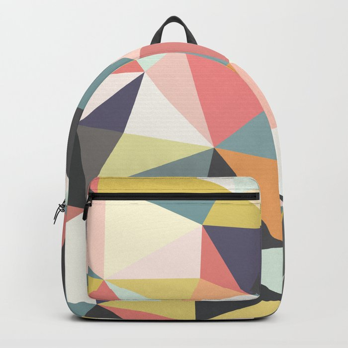 Deco Tris Backpack