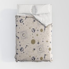 Solar System - Ether Comforters