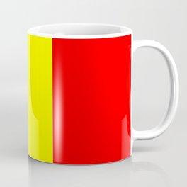 Flag of mali 2 -mali,malien,malienne,malian,bamako,tombouctou,timbuktu,sikasso,mopti,mande Coffee Mug