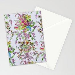 Marie Antoinette's Boudoir Stationery Cards