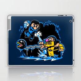 Mario Kombat Laptop & iPad Skin