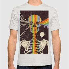 Dark Side of Existence T-shirt