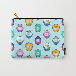 Tamago Chibi Adventure Digital Pets Carry-All Pouch