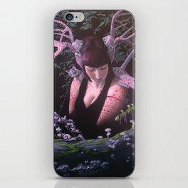 Dreams of Rebirth iPhone Skin