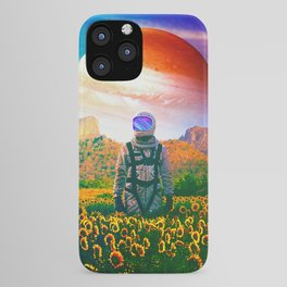 The Perpetually Lost iPhone Case