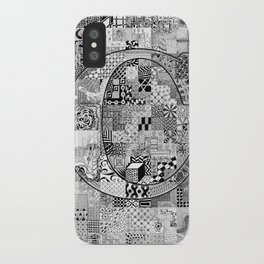 The Letter C iPhone Case