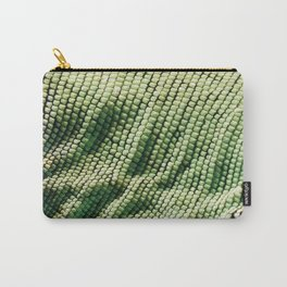 Morphed Carry-All Pouch