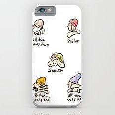 Beanies Slim Case iPhone 6s