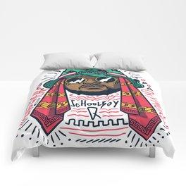 SchoolboyQ Comforters