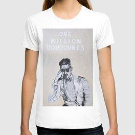 Doudounes T-shirt