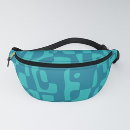Soft shapes Cool Fanny Pack