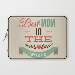 Mothers' Day Laptop Sleeve