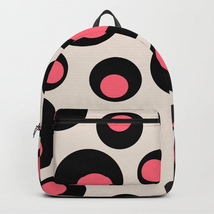 CIRCLES 22 Backpack