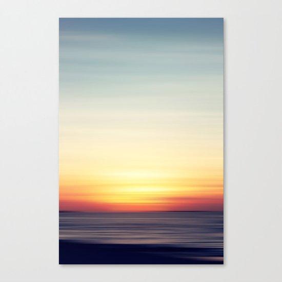 Softly II Canvas Print