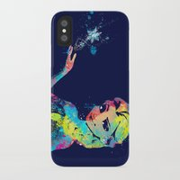 elsa iPhone & iPod Cases featuring Elsa by lauramaahs