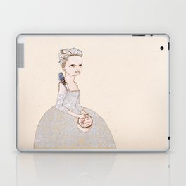 I'm so glad you found me Laptop & iPad Skin