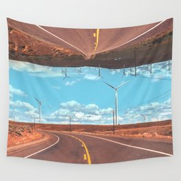 Renewable Wall Tapestry