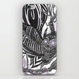 A Creature Called Cernunnos iPhone Skin