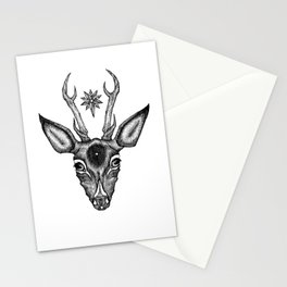 Anointed Stationery Cards