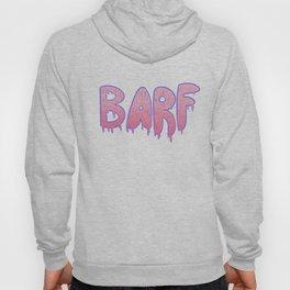 Barf PINK Hoody
