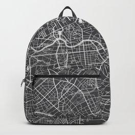 Berlin Map Backpack