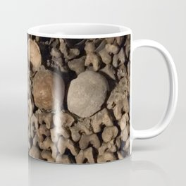 We Are All the Same in the End Coffee Mug