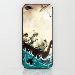 Ducktales iPhone Skin