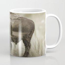 Buffalo Island Coffee Mug