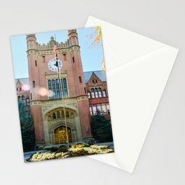 Idaho Admin Building Stationery Cards