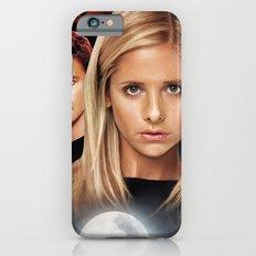 Buffy The Vampire Slayer  iPhone 6s Slim Case
