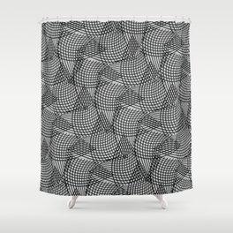 Pattern #6 Shower Curtain