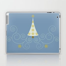 Holiday Greetings! Laptop & iPad Skin