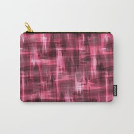 Abstract watercolor pattern. Carry-All Pouch