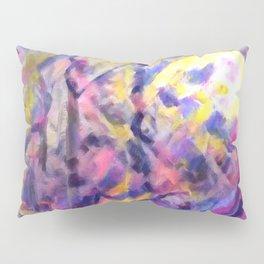 Moonlit Drive Pillow Sham