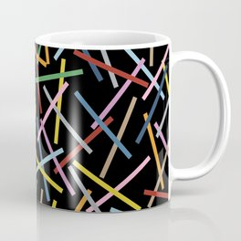 Kerplunk Black Coffee Mug