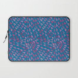 Mosaic Hearts Laptop Sleeve