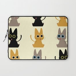 Army of Kittens Laptop Sleeve