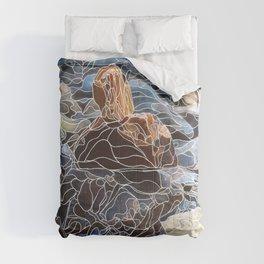 Cairn #1 Comforters
