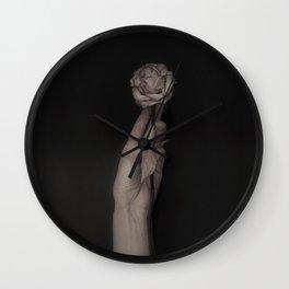 Age Wall Clock
