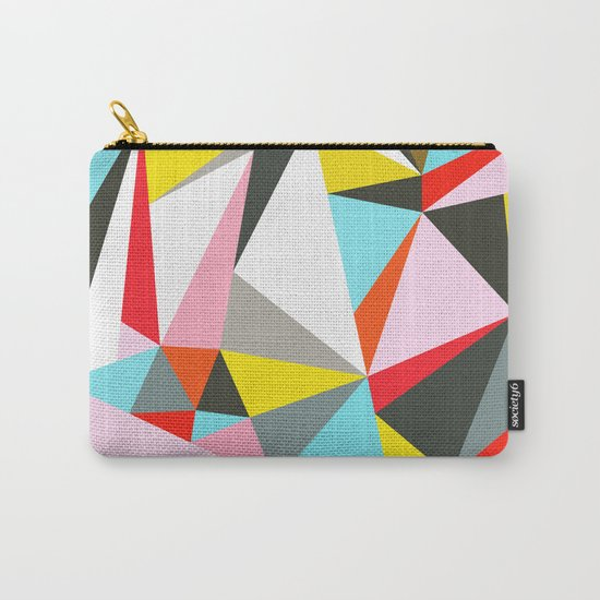 Mosaik Carry-All Pouch
