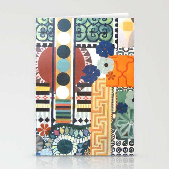 Firenze Stationery Cards
